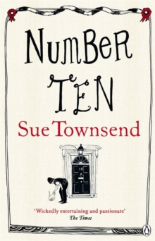Number Ten, Paperback Book