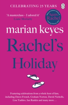 Rachel's Holiday, Paperback Book