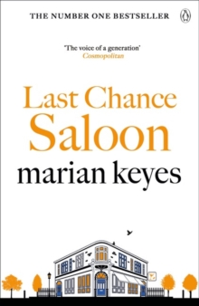Last Chance Saloon, Paperback Book