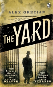 The Yard : Scotland Yard Murder Squad Book 1, Paperback Book