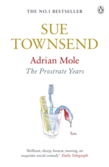 Adrian Mole: The Prostrate Years, Paperback / softback Book