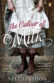 The Colour of Milk, Paperback / softback Book