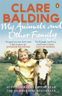 My Animals and Other Family, Paperback Book