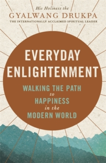 Everyday Enlightenment, Paperback Book