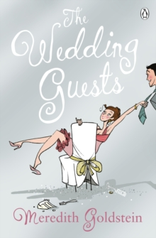 The Wedding Guests, Paperback / softback Book