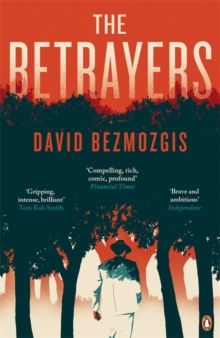 The Betrayers, Paperback Book