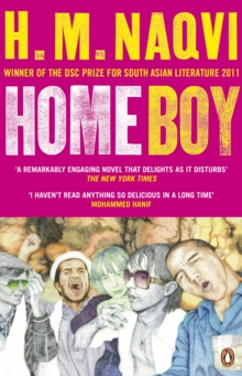 Home Boy, Paperback / softback Book