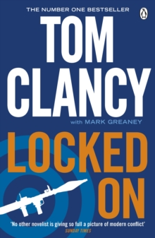 Locked On, Paperback Book