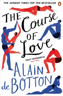 The Course of Love, Paperback Book