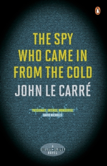 The Spy Who Came in from the Cold, Paperback Book