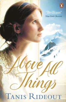 Above All Things, Paperback Book