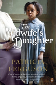 The Midwife's Daughter, Paperback Book