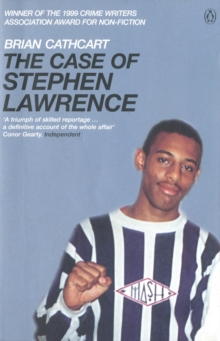 The Case of Stephen Lawrence, EPUB eBook