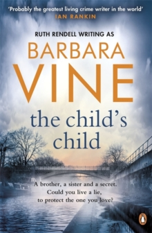 The Child's Child, Paperback Book