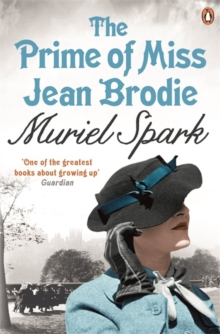 The Prime of Miss Jean Brodie, Paperback Book