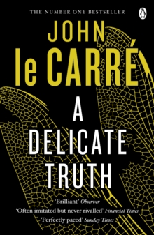 A Delicate Truth, Paperback / softback Book
