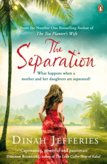 The Separation, Paperback / softback Book
