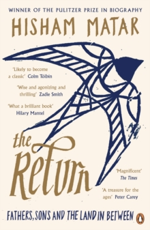 The Return : Fathers, Sons and the Land in Between, Paperback Book