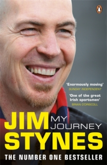 My Journey, Paperback Book