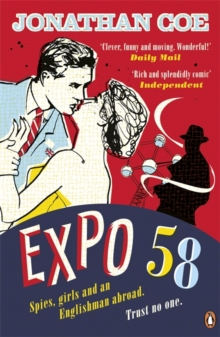 Expo 58, Paperback / softback Book