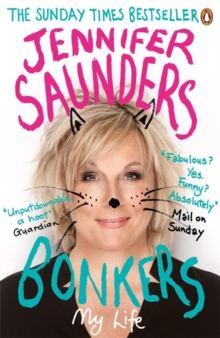 Bonkers : My Life in Laughs, Paperback / softback Book