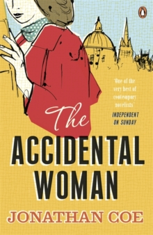 The Accidental Woman, Paperback / softback Book
