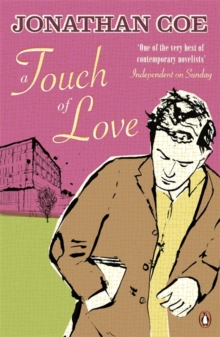 A Touch of Love, Paperback Book