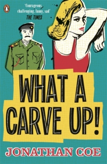 What a Carve Up!, Paperback Book