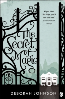 The Secret of Magic, Paperback Book