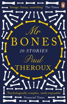 Mr Bones : Twenty Stories, Paperback Book