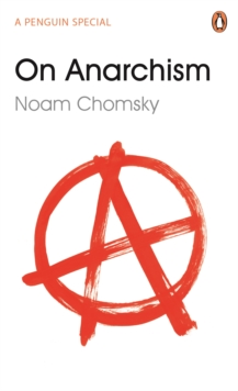 On Anarchism, Paperback Book