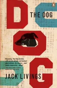 The Dog, Paperback Book