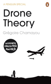 Drone Theory, Paperback Book