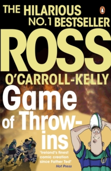 Game of Throw-ins, Paperback / softback Book