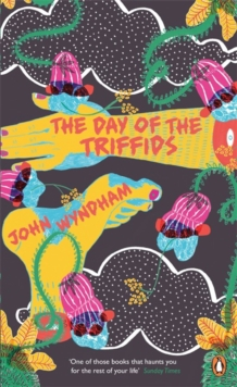 The Day of the Triffids, Paperback Book