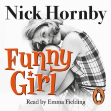 Funny Girl, eAudiobook MP3 eaudioBook