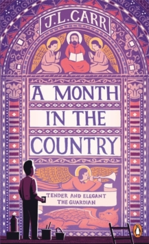 A Month in the Country, Paperback / softback Book