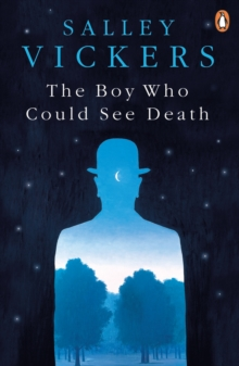 The Boy Who Could See Death, Paperback Book
