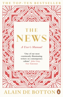 The News : A User's Manual, Paperback Book