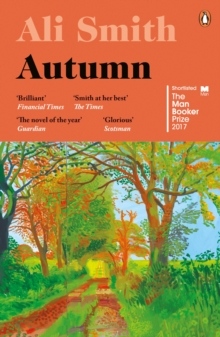 Autumn : Shortlisted for the Man Booker Prize 2017, EPUB eBook