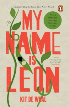 My Name Is Leon, Paperback / softback Book