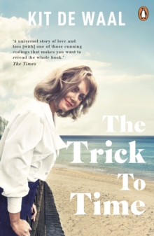 The Trick to Time, Paperback / softback Book