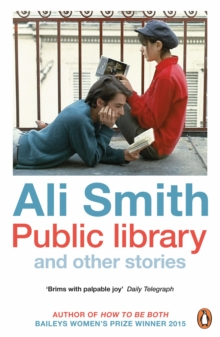 Public library and other stories, Paperback / softback Book