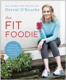 The Fit Foodie, Paperback / softback Book