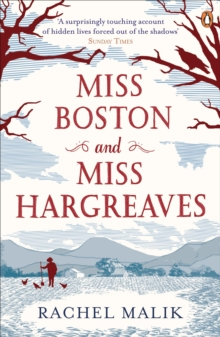 Miss Boston and Miss Hargreaves, Paperback / softback Book