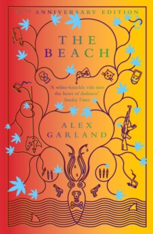 The Beach, Paperback / softback Book