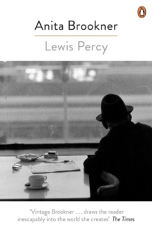 Lewis Percy, Paperback Book