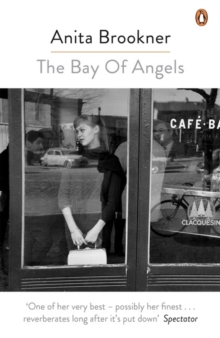 The Bay of Angels, Paperback Book