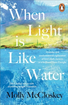 When Light Is Like Water, Paperback / softback Book