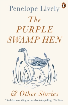 The Purple Swamp Hen and Other Stories, Paperback / softback Book